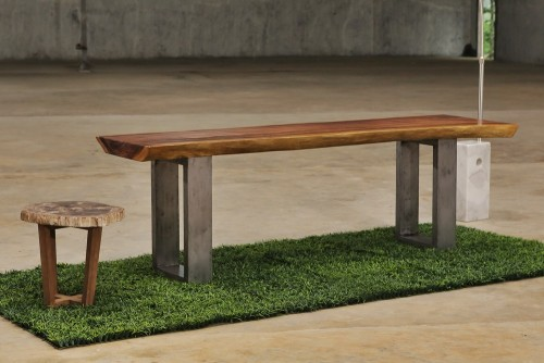 Suar Wood concole table wholesale